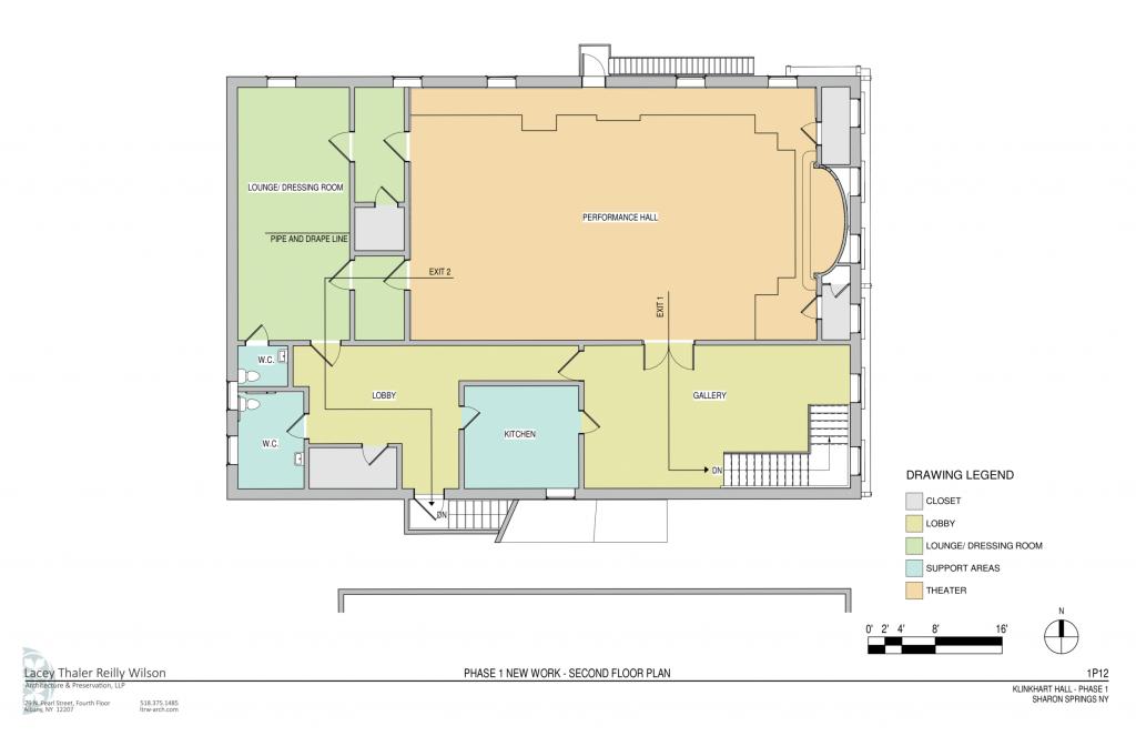 revised phase 1 floor plan