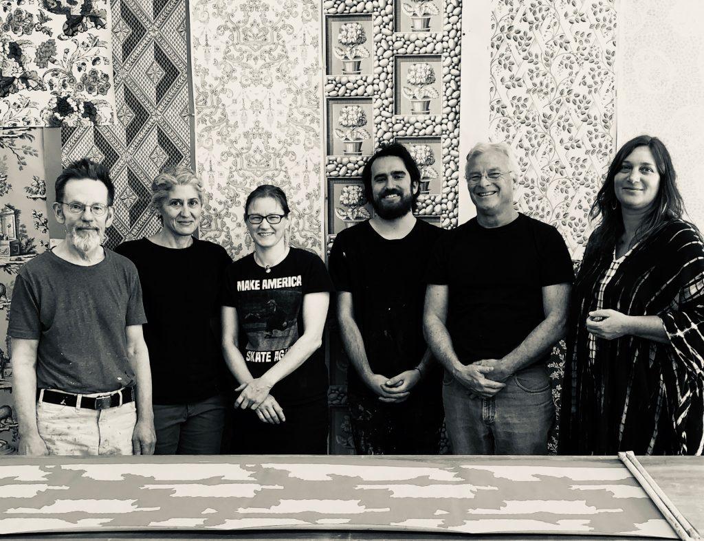 Adelphi Crew