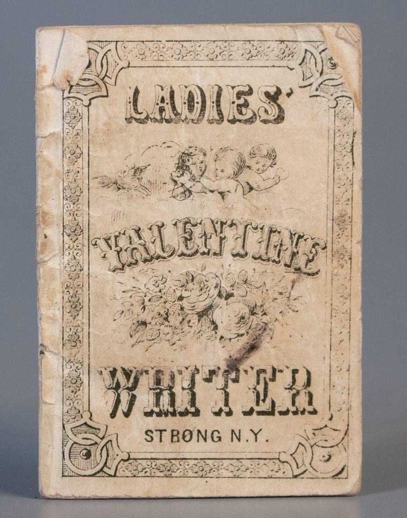 Ladies Valentine Writer