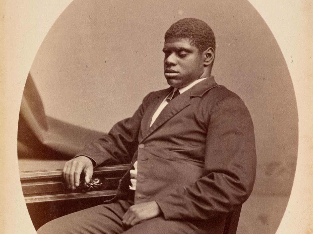 Thomas Wiggins, age 17