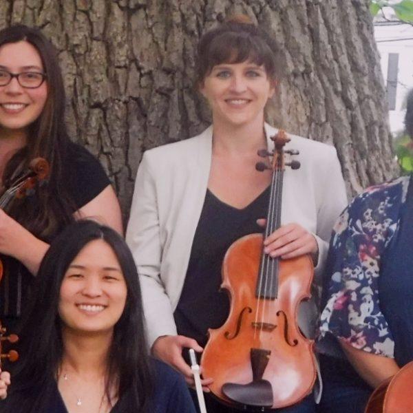 Upper Catskill String Quartet